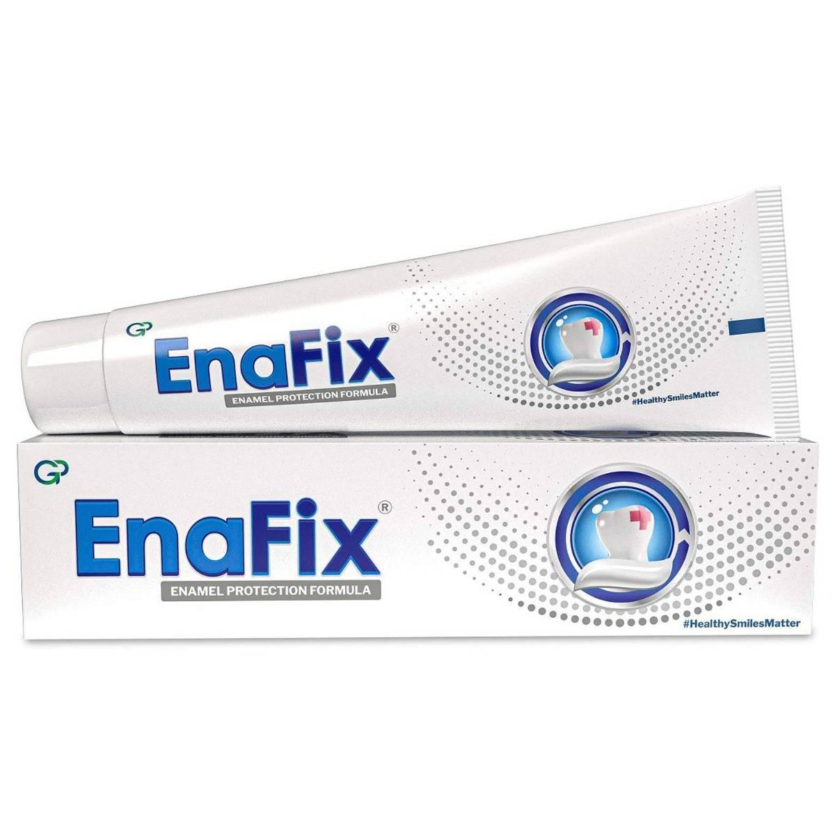 Enafix Toothpaste, 70 gm