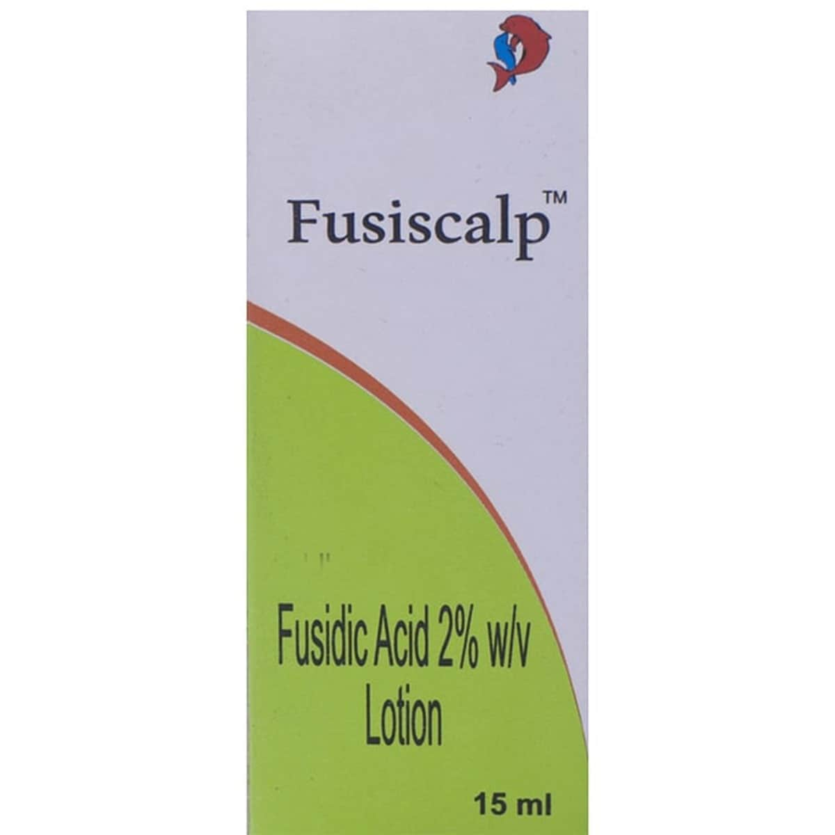 Fusiscalp Lotion 15 ml
