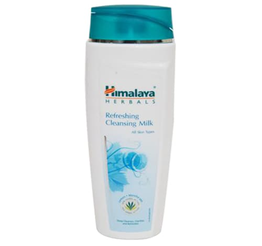 Himalaya Refreshing Cleansing Milk, 100 ml