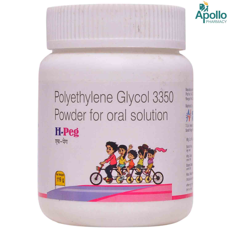 H-Peg Powder 119 gm
