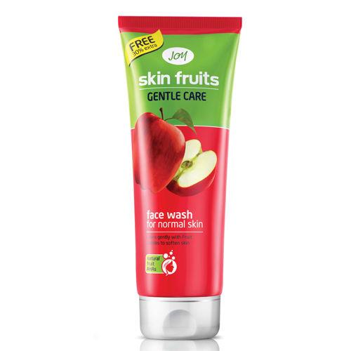 Joy Skin Fruits Gentle Care Face Wash, 120 ml