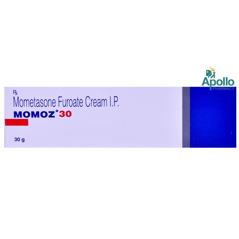 MOMOZ OINTMENT 30GM