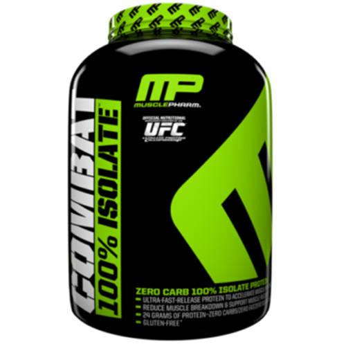 Muscle Pharm Combat 100% Isolate Zero Carb 5 lb