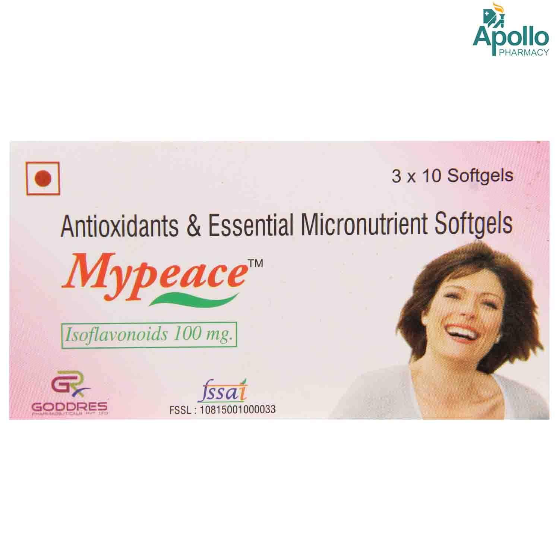 Mypeace Tablet