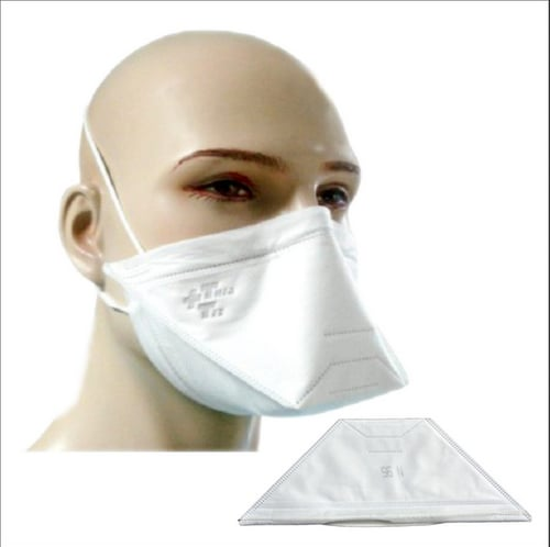 Ipure Face Mask N95, 1 Count