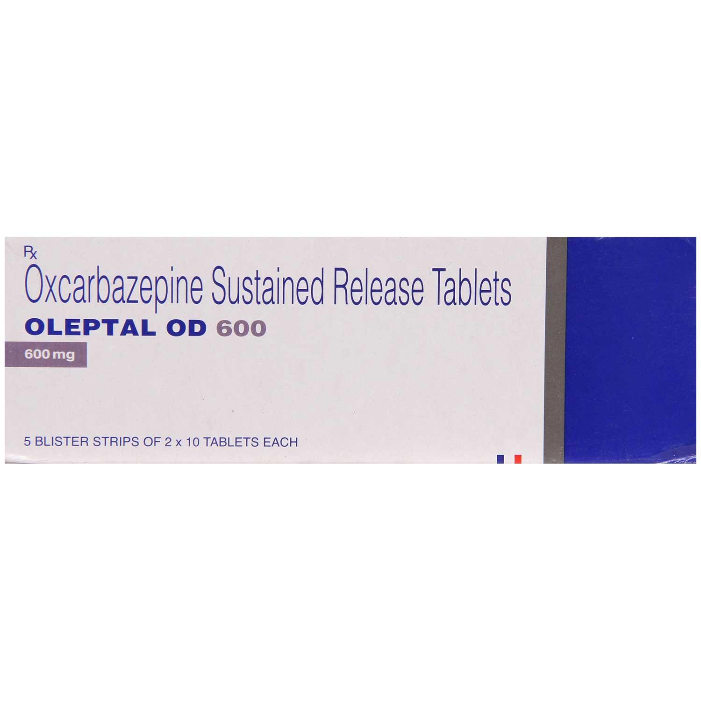 OLEPTAL OD 600MG