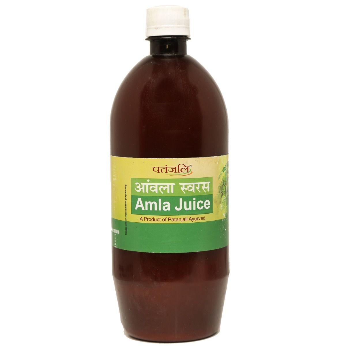 Patanjali Amla Juice, 1 Litre