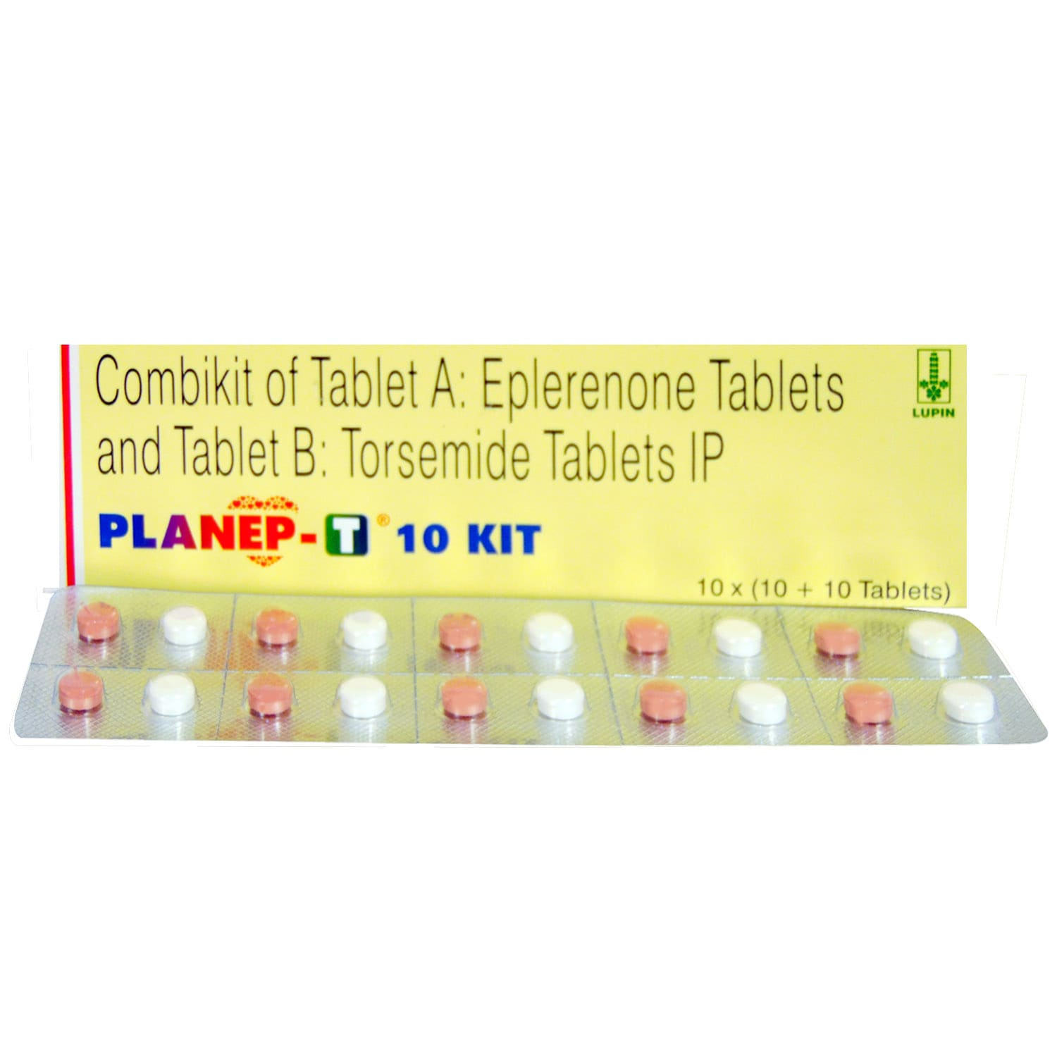 PLANEP T 10MG TABLET