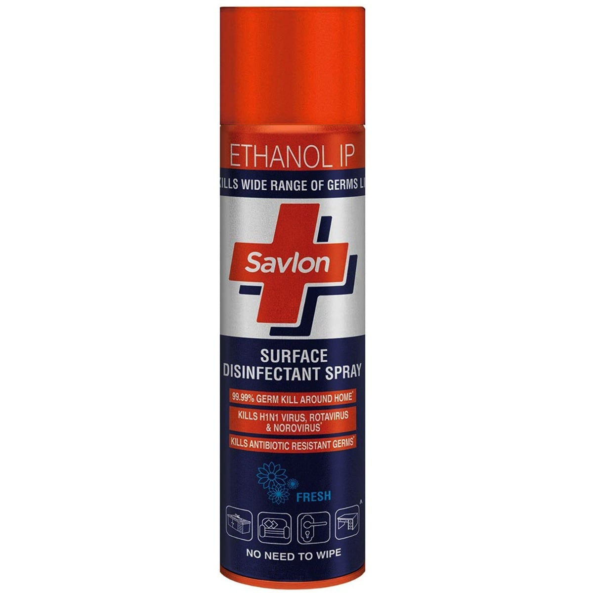 Savlon Surface Disinfectant Spray, 170 gm