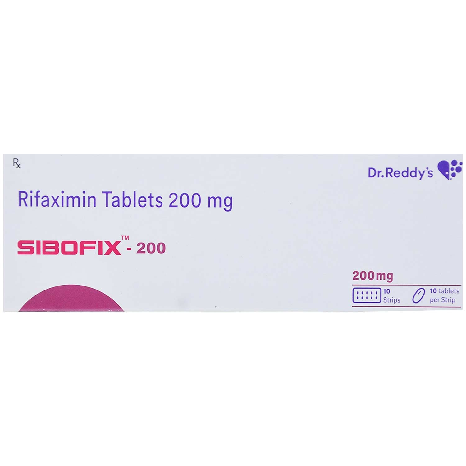 SIBOFIX 200MG TABLET