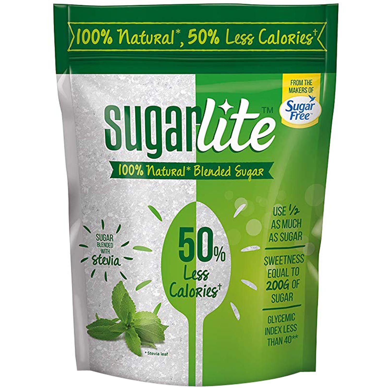 Sugarlite Sugar, 500 gm
