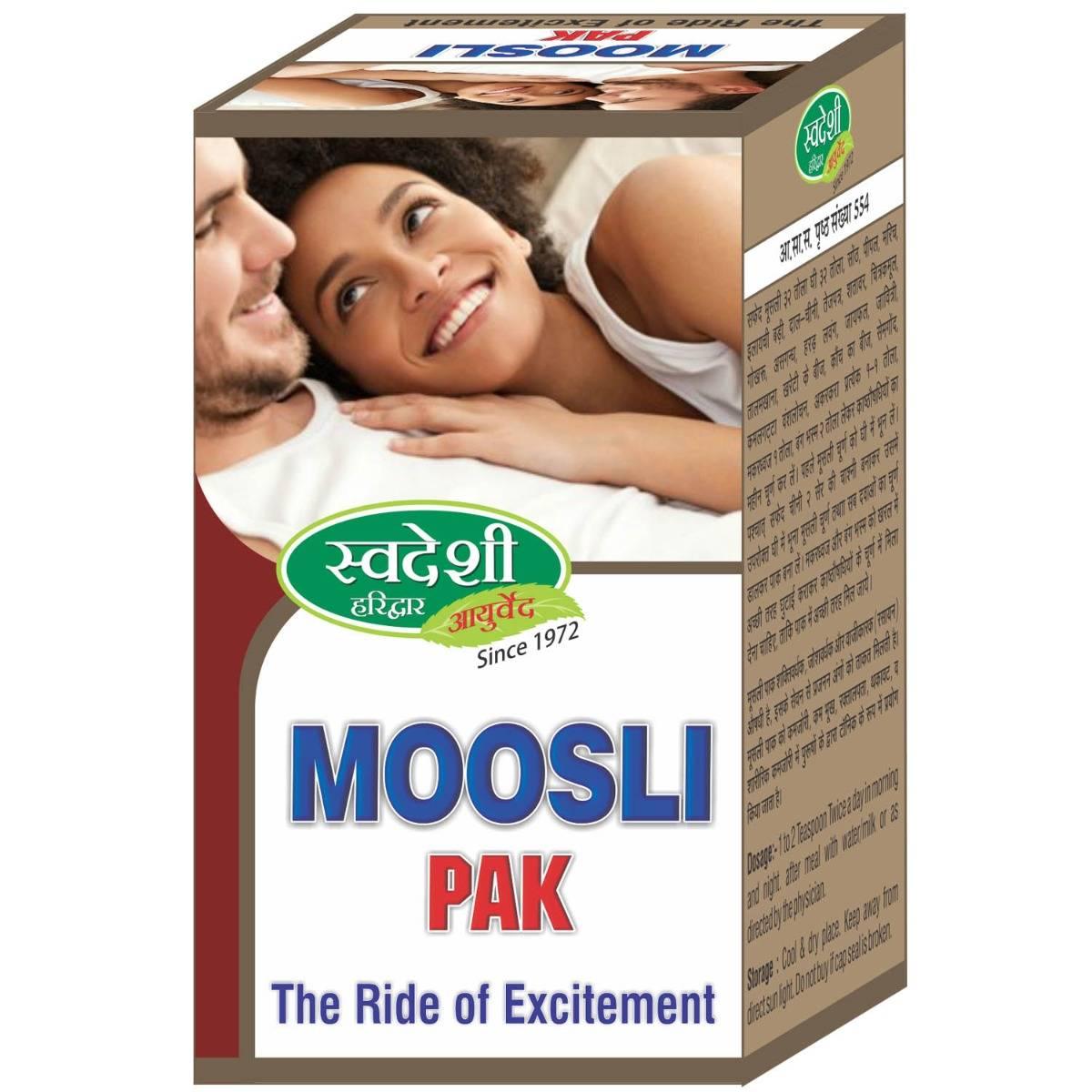 Swadeshi Moosli Pak, 350 gm