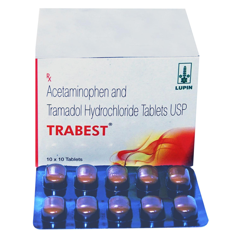 Trabest Tablet 10's