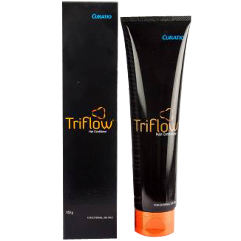Triflow Hair Conditioner, 100 gm