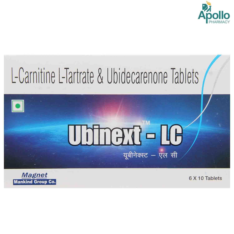 UBINEXT LC TABLET