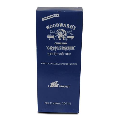 Woodwards Gripe Water, 200 ml