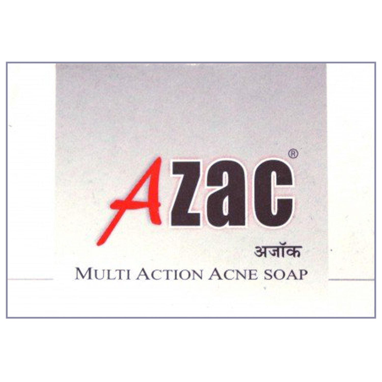 Azac Soap, 75 gm, Pack of 1