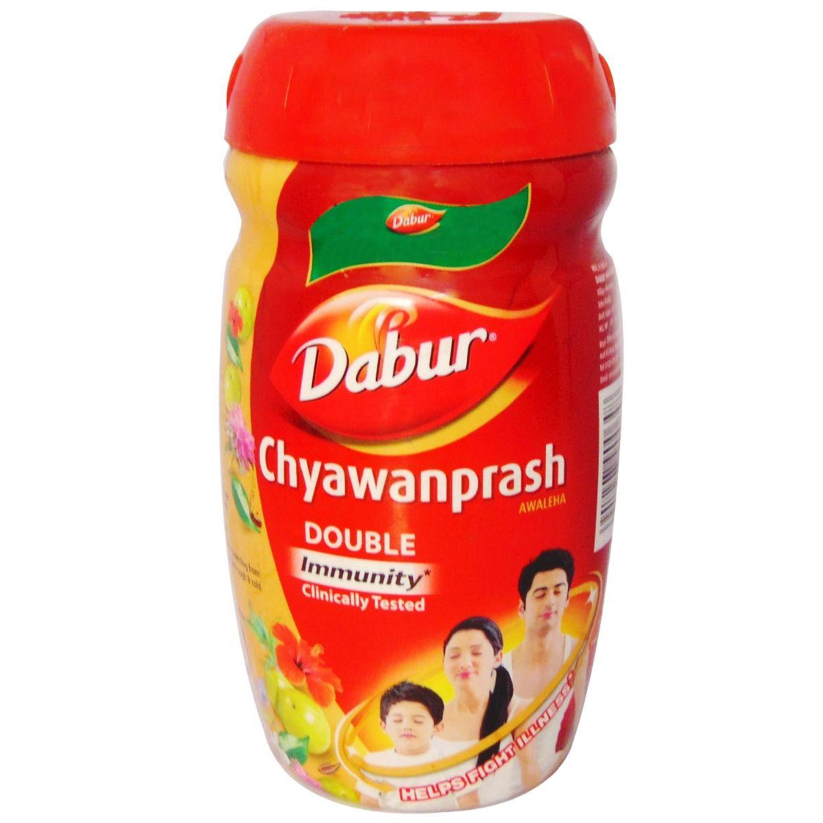 Dabur Chyawanprash Awaleha, 1 Kg, Pack of 1