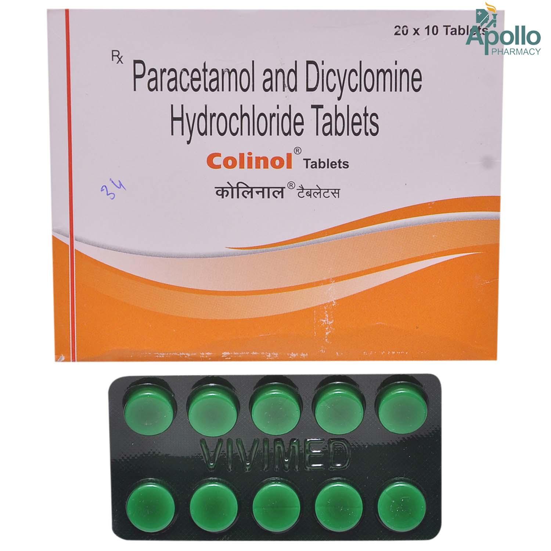 Baralgan Tablet Alternative