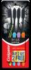Buy Colgate Slim Soft Charcoal Toothbrush, 4 Count (Buy 2, Get 2 Free) Online