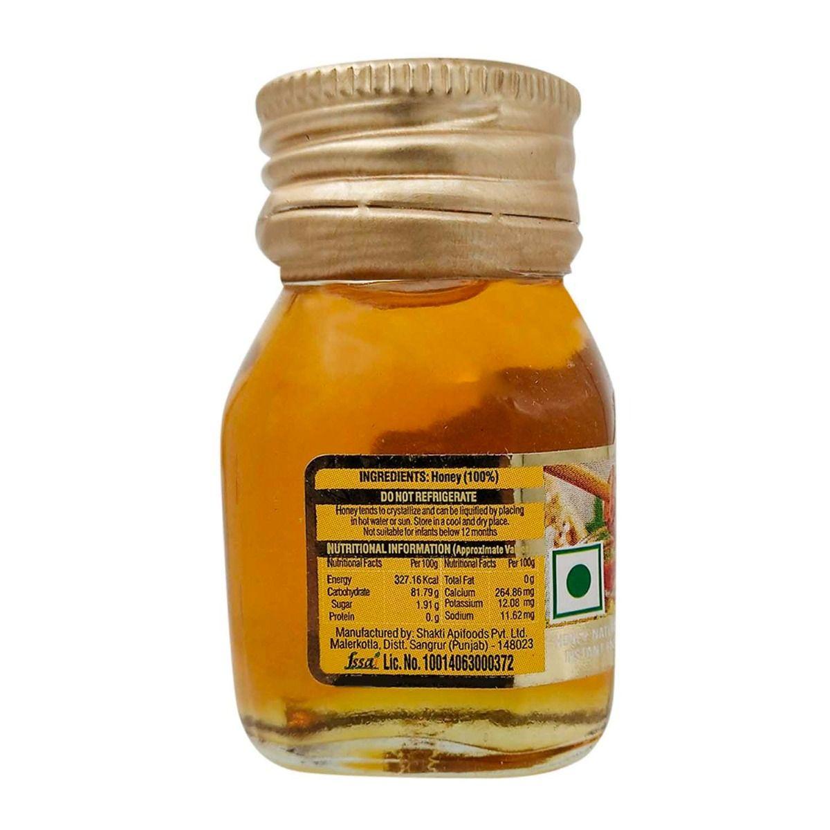 Apollo Life Honey, 50 gm, Pack of 1
