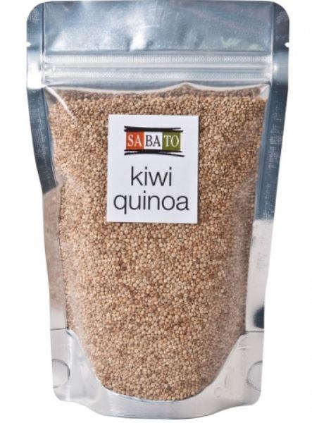 Kiwi Org Quinoa Seeds 100 Gm, Pack of 1