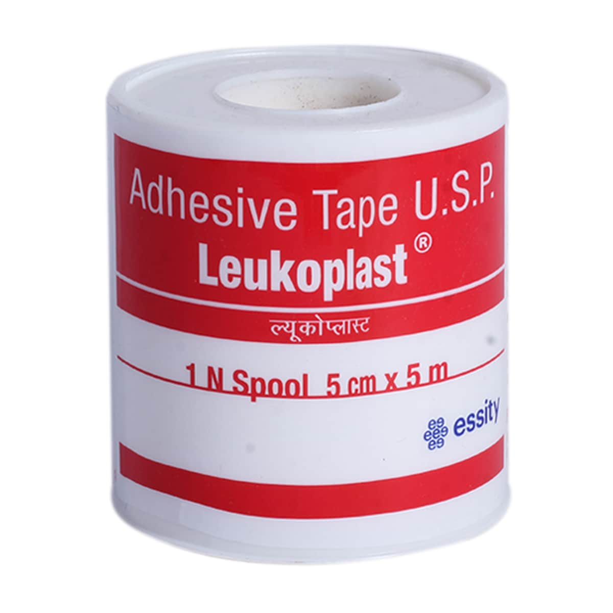 Leukoplast - 5cm/5mt, Pack of 1