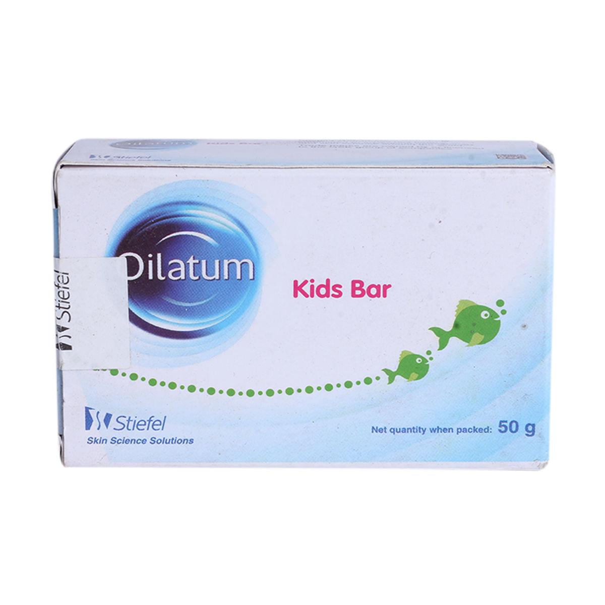 Oilatum Bar, 50 gm, Pack of 1