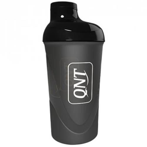 Qnt Shaker Black 600ml, Pack of 1